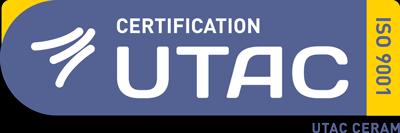 UTAC 9001